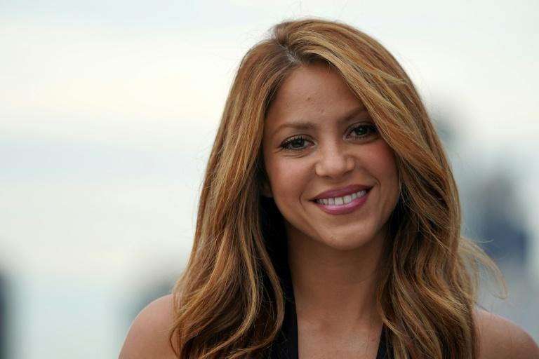 With her mix of Latin and Arabic rhythms and rock influence, Shakira is one of the biggest stars from Latin America