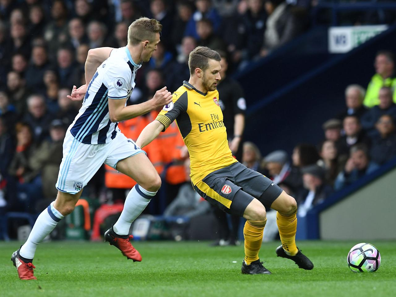 Arsenal vs West Brom: What time does it start, where can I watch it and what are the odds?