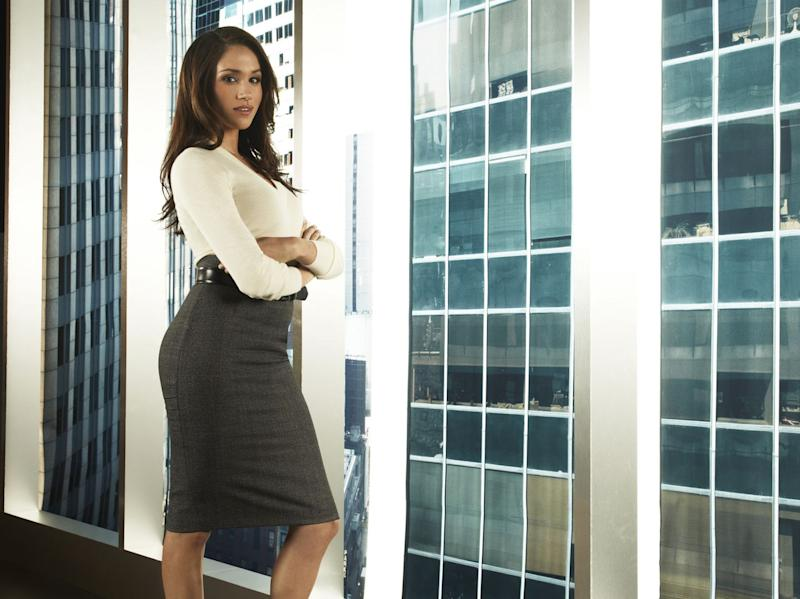 Meghan Markle Could Return To 'Suits' For One Last Episode