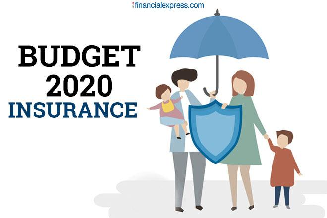 Life Insurance Budget 2020 Expectations, Budget 2020 Expectations for Life Insurance