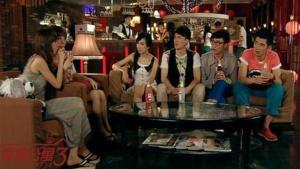 Chinese Sitcom Accused of Stealing Jokes From 'Friends'