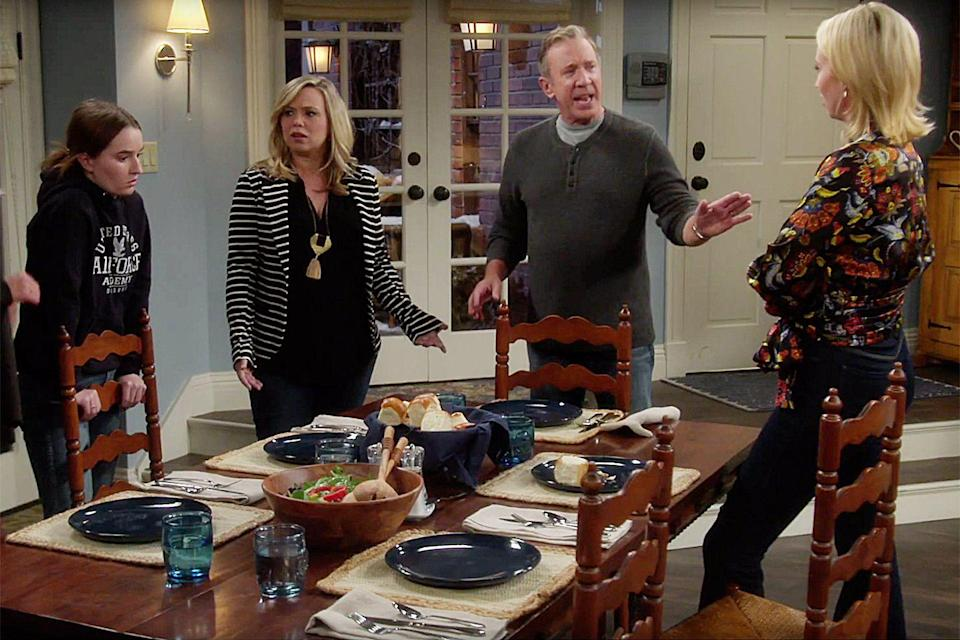 <p>In May, Fox renewed the family sitcom <em>Last Man Standing</em> for a ninth season. This sets the record for star Tim Allen as his longest-running sitcom. Allen's previous notable series, <em>Home Improvement</em>, lasted eight seasons.</p>
