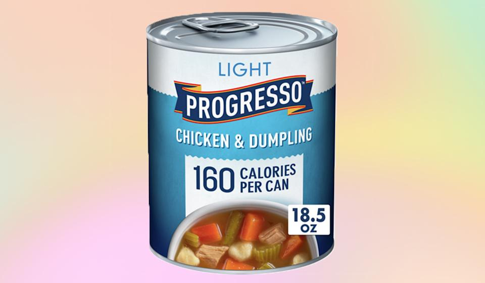 Comfort in a can. (Photo: Walmart)
