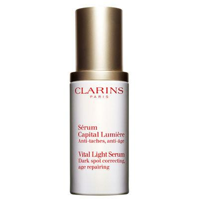 Vital Light Serum Clarins: Pigmentation Serums: Beauty