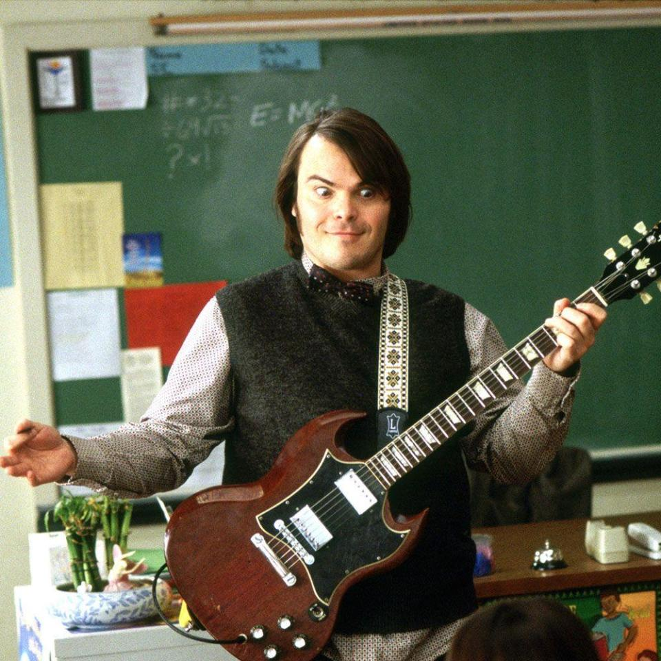 "<p>When professional musician/slacker Dewey Finn (Jack Black) lies his way into a substitute teaching job at a prestigious elementary school, a great fish-out-of-water tale ensues. Almost every student in the film has a funny quotable moment. (""You're tacky and I hate you"" ranks quite highly among them.)</p><p><a class=""link rapid-noclick-resp"" href=""https://go.redirectingat.com?id=74968X1596630&url=https%3A%2F%2Fwww.hulu.com%2Fwatch%2Fe634c7f9-4733-41c8-a07a-ce023e70249e&sref=https%3A%2F%2Fwww.harpersbazaar.com%2Fculture%2Ffilm-tv%2Fg33002202%2Fbest-family-movies%2F"" rel=""nofollow noopener"" target=""_blank"" data-ylk=""slk:Watch Now"">Watch Now</a></p>"