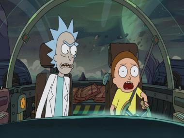 Creative Arts Emmy Awards 2020: Rick and Morty, Watchmen win top honours