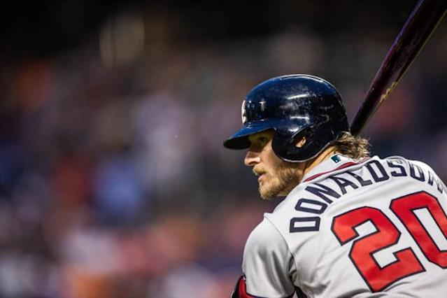 The Braves want Donaldson back, but at what price?