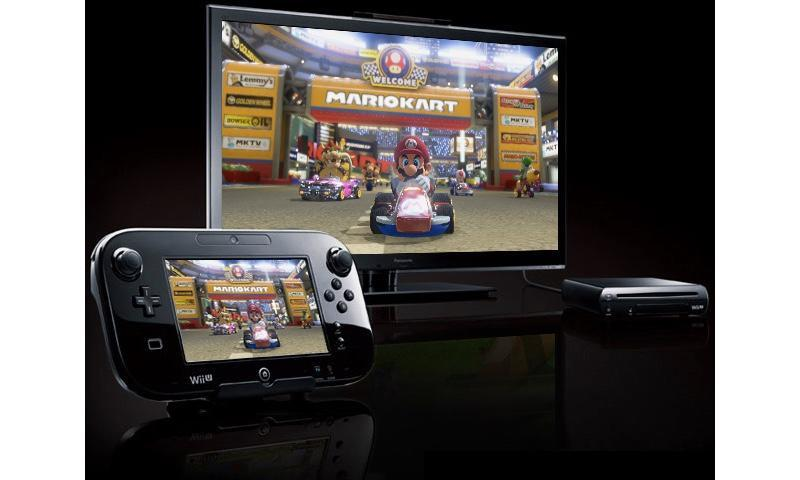 Nintendo's Wii U was a disaster for the company.