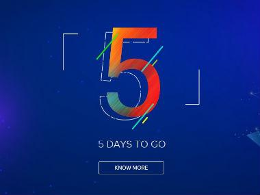 Mysterious Xiaomi phone to launch as Flipkart exclusive on 14 February, leaks suggest that it's the Note 5