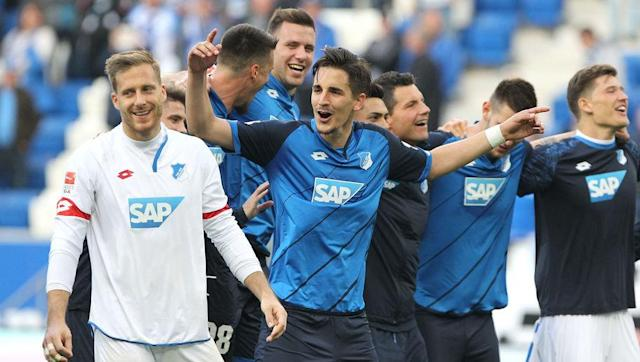 <p>Had you told Hoffenheim fans a year ago that they would end the 2016/17 campaign undefeated at home and secure qualification to the Champions League for the first time in their history, they'd have probably laughed in your face.</p> <br><p>However, the reality is just that, with 29-year-old manager Julian Nagelsmann taking over the club a year ago whilst they were flirting with relegation and transforming them into a top Bundesliga side in just 12 months. </p>