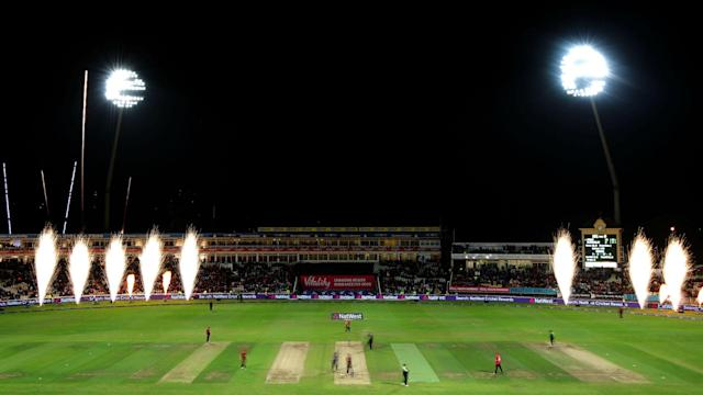 "Colin Graves said the new Twenty20 competition will be ""one of the world's major cricket tournaments""."