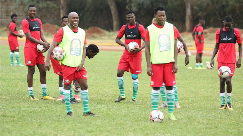 Chan 2020: Kenya must go for early goals against Tanzania – Whyvonne Isuza