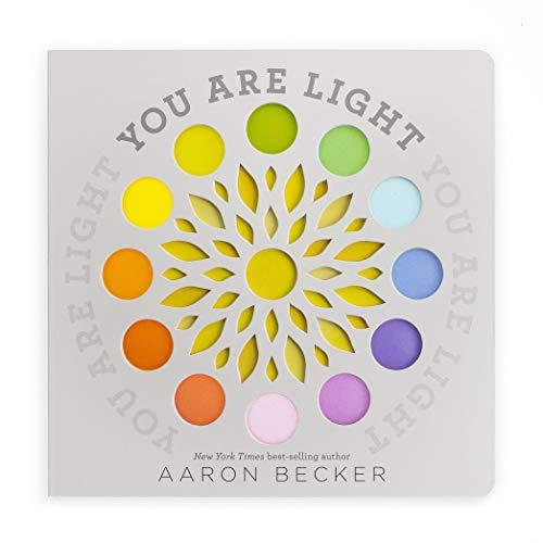 You Are Light (Amazon / Amazon)
