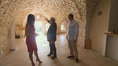 "CNBC's Hadley Gamble learns how one winery represents ""a natural outgrowth of what Lebanon has to offer."""