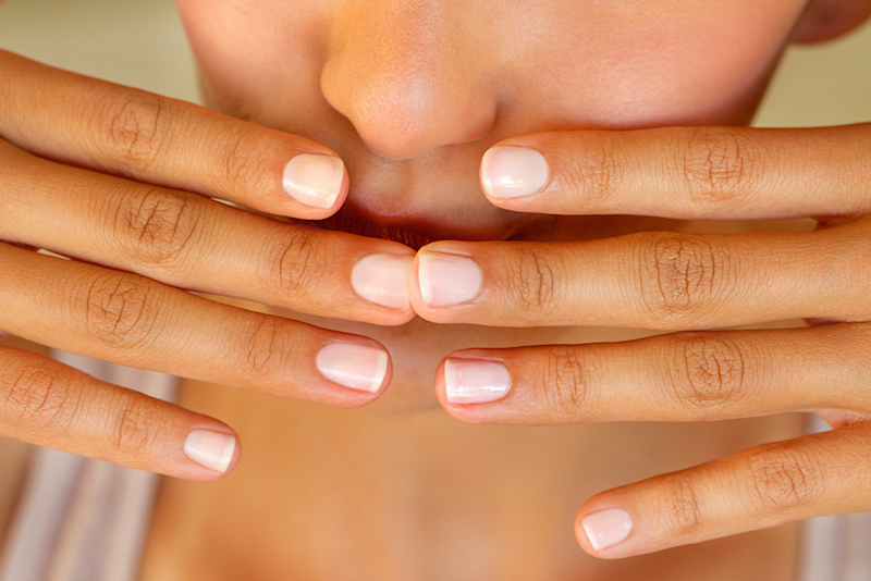 How to Stop Your Cuticles From Cracking and Peeling After a Manicure