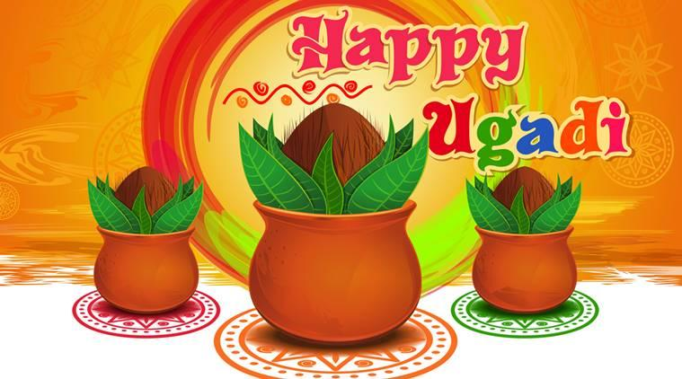 Ugadi 2020 Date in India, gudi padwa