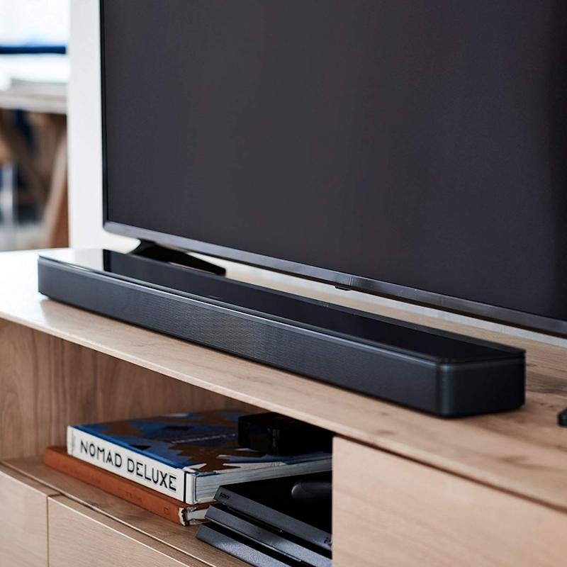 Bose Soundbar 700 with Alexa voice control built-in