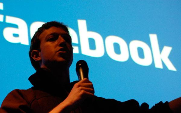 Should Zuckerberg Step Down as CEO of Facebook? [POLL]