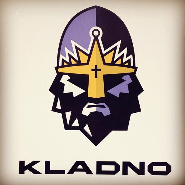 HC Kladno Knights logo. (#NickInEurope)