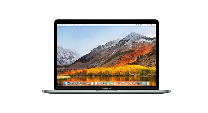 "2019 Apple MacBook Pro 13"" Touch Bar"