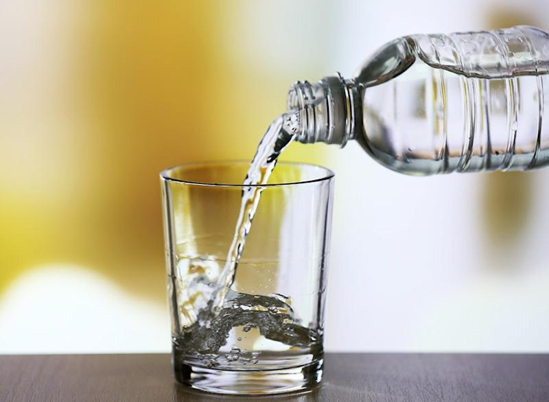 What Happens to Your Body When You Stop Drinking Water