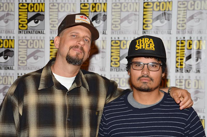 'End of Watch' Director David Ayer at Comic-Con: 'Hollywood Has Lost Its Way'