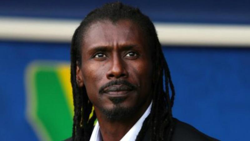 Afcon 2019: Cisse should depart Senegal role a hero – Coly