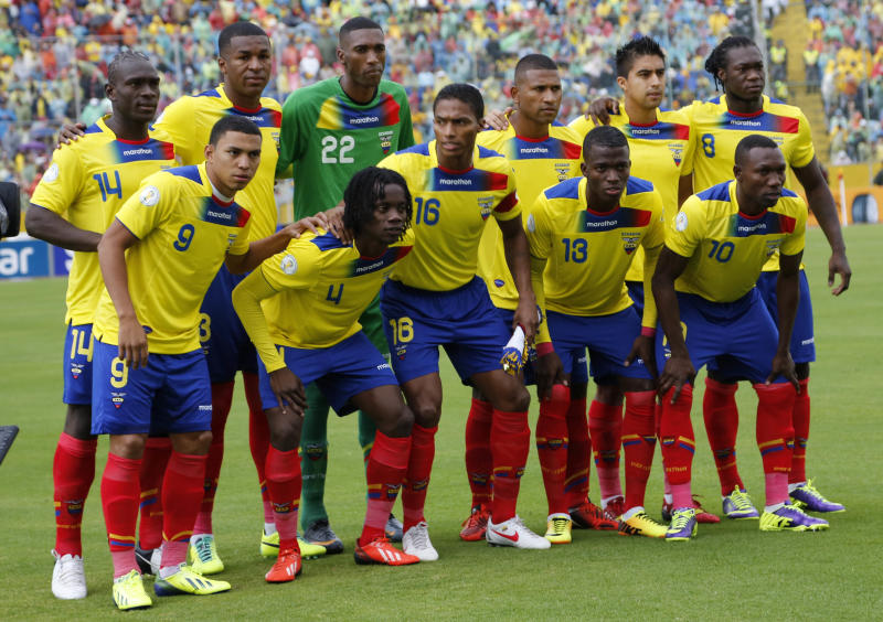 Ecuador motivated by death of Christian Benitez
