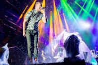 "<p><strong>Imagine Dragons </strong></p><p>From humble beginnings in Las Vegas, Imagine Dragons are a force to be reckoned with. Band members include Dan Reynolds, Wayne Sermon, Ben McKee, and Daniel Platzman. They wrote off being a one-hit wonder after they found major success with their first album <em>Night Visions</em> and was the most streamed group of 2018 on Spotify. They have the top three rock songs of the 2010s on the Billboard charts: ""Believer,"" ""Thunder,"" and ""Radioactive.""</p>"