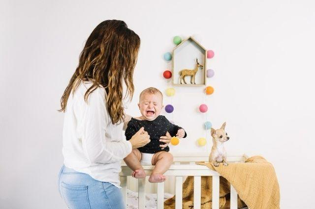 Everything You Need To Know About Colic