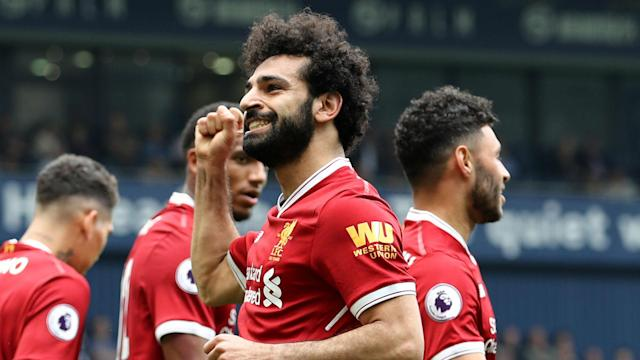 After underwhelming during his brief spell at Chelsea, Mohamed Salah had no intention of missing a second chance to shine with Liverpool.