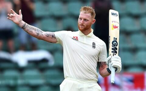 Ben Stokes - Credit: Ashley Vlotman/Gallo Images/Getty Images
