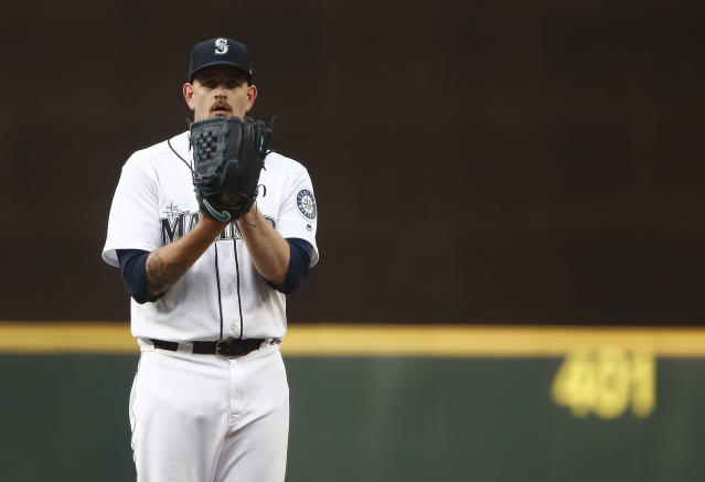 The Yankees' trade for Mariners ace James Paxton reaffirms their championship intent. (Getty)