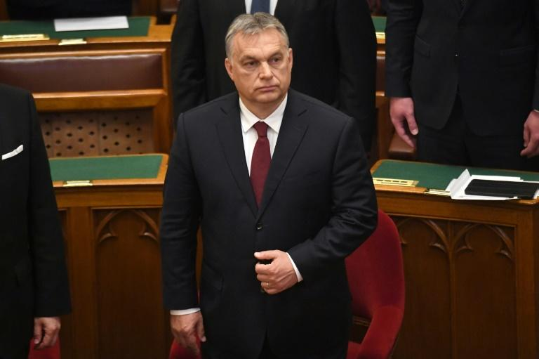 Hungarian Prime Minister Viktor Orban promised the so-called 'Stop Soros' laws in the run-up to the parliamentary election in April
