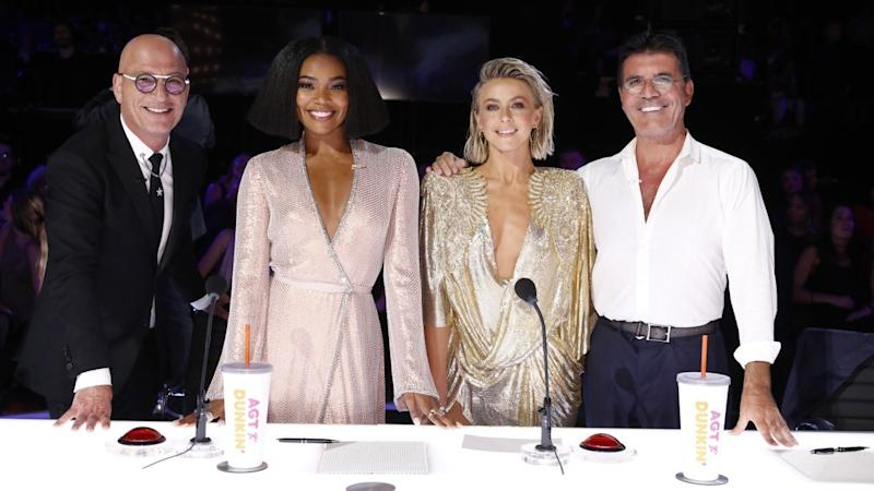NBC Launching 'Further Investigation' After Meeting With Gabrielle Union Over 'AGT' Exit