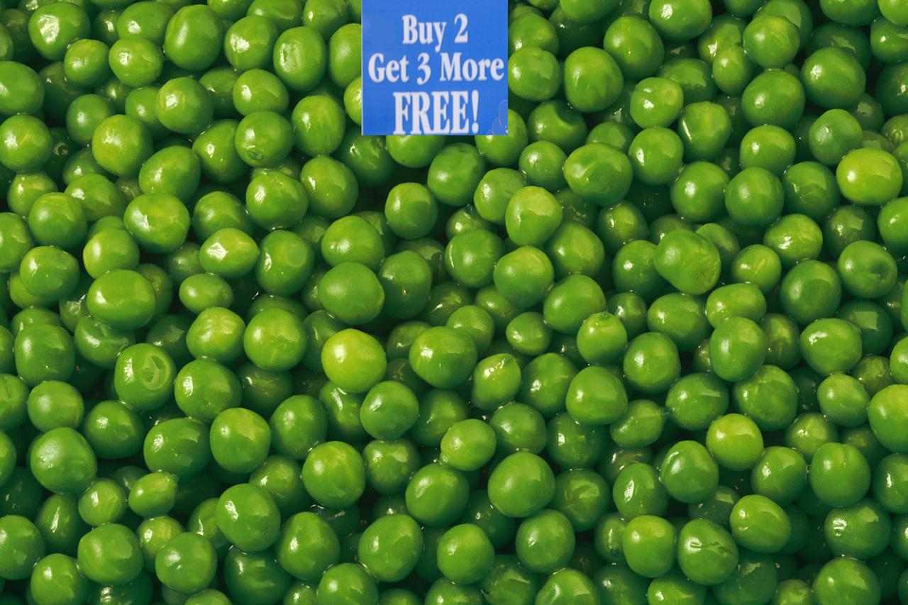 6 grocery store sales tricks to watch out for