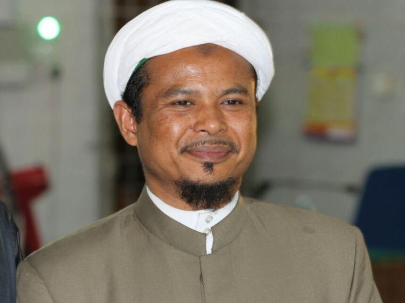 Zamihan accused Perlis mufti Datuk Mohd Asri Zainul Abidin of making defamatory remarks against him that were published in two separate news reports. — Picture via Facebook/Ustaz Zamihan Al-Ghari