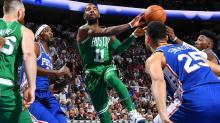 Three at 3: In the Midst of a Slow Start, It's Time for Celtics to Step Up