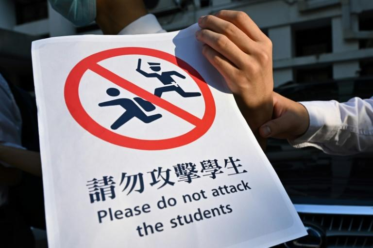 Class boycotts have also been organised by some in schools and universities