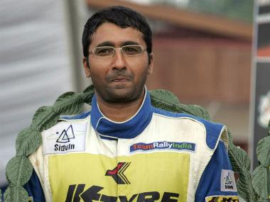 Down memory lane: VR Naren Kumar, India's most successful rally driver, talks about good old days of sport in India