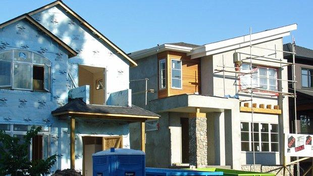 Statistics Canada says the biggest yearly increases in June were the metropolitan regions of Toronto and Oshawa, followed by Winnipeg.