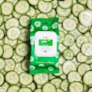 <p>If you have sensitive skin, this one's for you. <span>Yes To Cucumbers Soothing Hypoallergenic Facial Wipes</span> ($12 for a two-pack) are created to calm your skin even while they're removing makeup and lightly cleansing.</p>