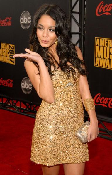 <p>(Born December 14, 1988) Not to be outdone by her boyfriend and co-star Zac Efron in the 'High School Musical' franchise, Vanessa Hudgens released her debut album, V, and was voted 'Choice Breakout Singer - Female' at the Teens Choice awards 2007.</p>
