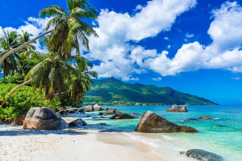 The Seychelles is opening its borders to vaccinated visitors (Getty Images/iStockphoto)