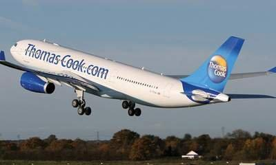 Thomas Cook Turnaround Delivers Profit