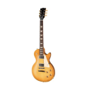"<p><strong>Gibson </strong></p><p>guitarcenter.com</p><p><strong>$1199.00</strong></p><p><a href=""https://www.guitarcenter.com/Gibson/Les-Paul-Tribute-Electric-Guitar-Satin-Honey-Burst-1500000274085.gc"" rel=""nofollow noopener"" target=""_blank"" data-ylk=""slk:Shop Now"" class=""link rapid-noclick-resp"">Shop Now</a></p><p>From Slash to Bob Marley, legends of rock 'n' roll rave over Gibson guitars. So let him strum with the best of them with this Les Paul style. </p>"