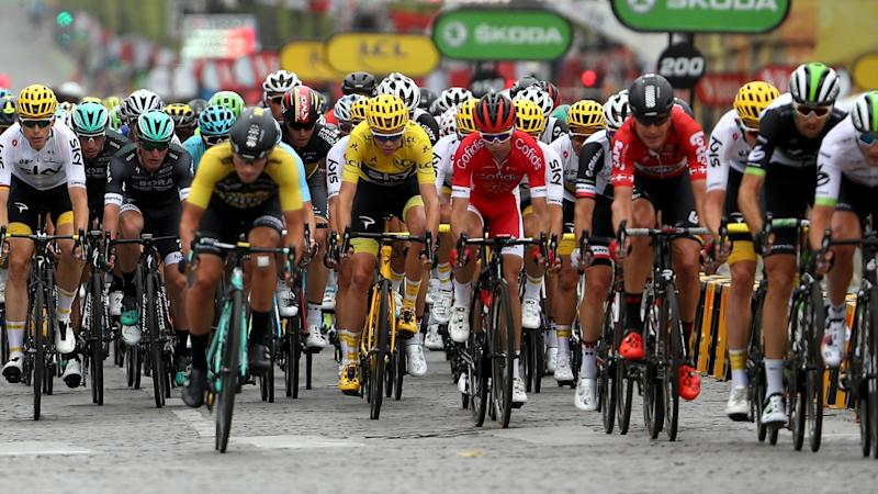 Tour de France 2020: When, where, who and why?