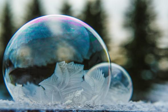 Frozen Bubble 1