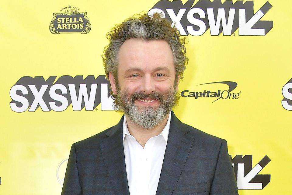 Michael Sheen takes on a Welsh epic (Getty Images for SXSW)