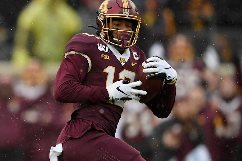 Here's a list of notable college football players opting out of the 2020 season